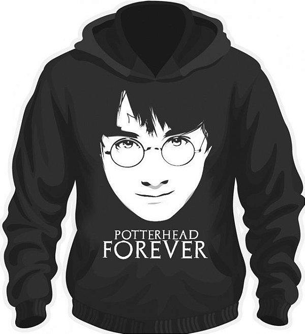 Moletom Harry Potter – PotterHead