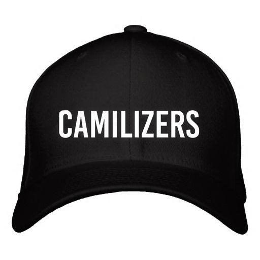 Boné Camila Cabello – Camilizers