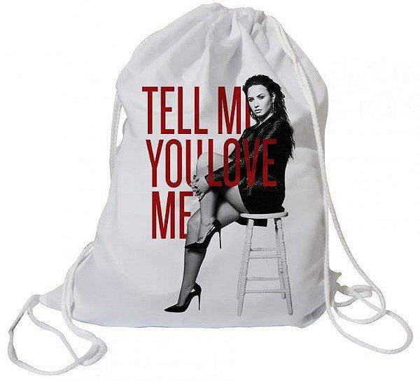 SacoChila Demi Lovato 2