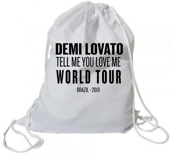 SacoChila Demi Lovato 3