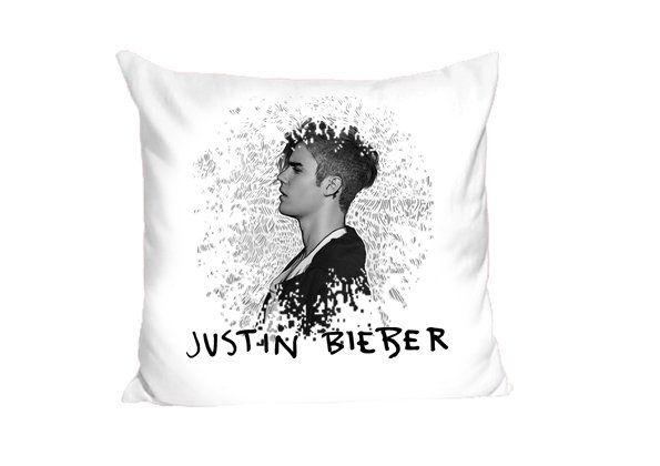 Almofada Justin Bieber – Purpose Tour