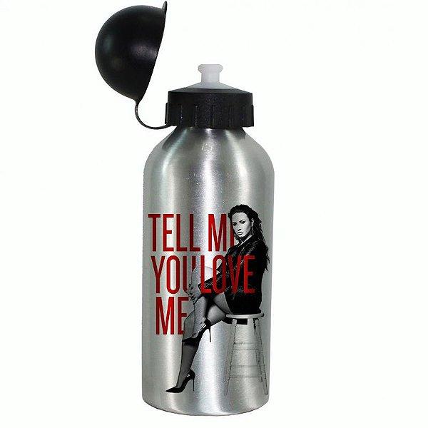 Squeeze Demi Lovato TMYLM - 04