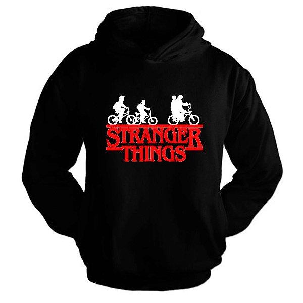 Moletom Stranger Things 1