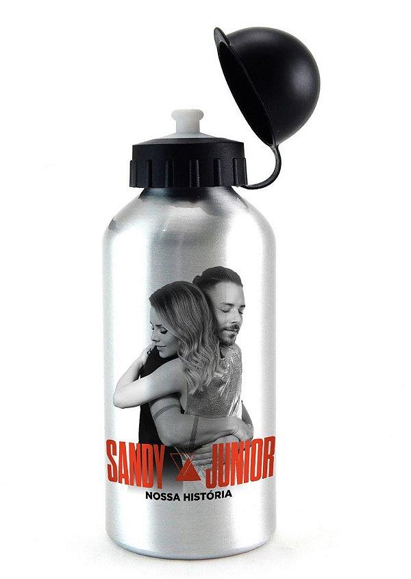 Squeeze Sandy e Júnior 1
