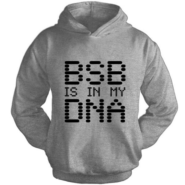 Moletom BackStreet Boys - My DNA
