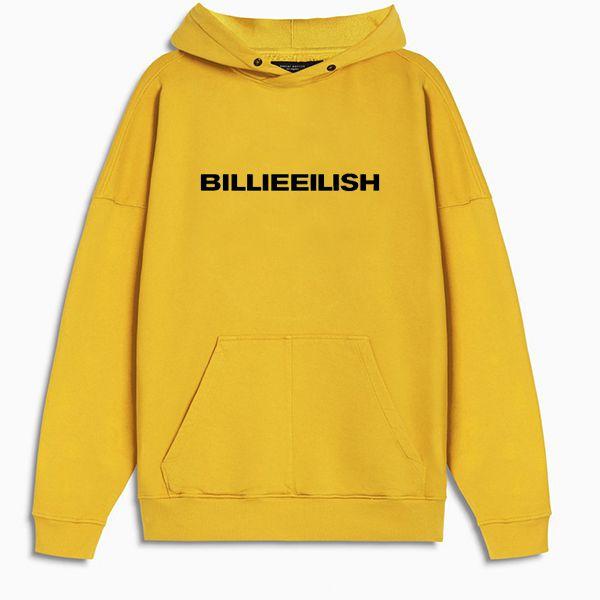 Moletom Billie Eilish 2