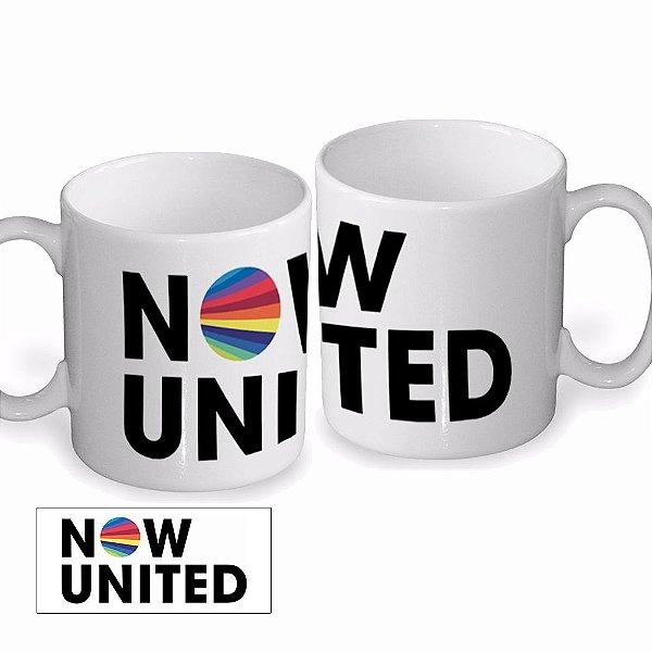 Caneca Now United 4