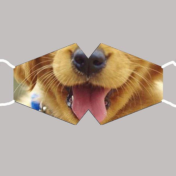 Máscara Dog 1