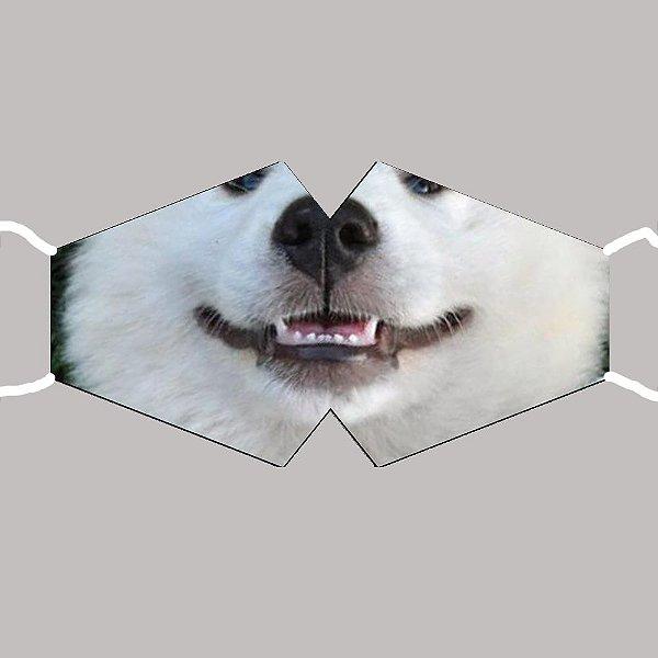 Máscara Dog 2