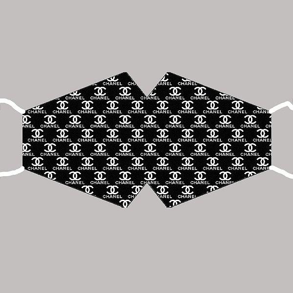 Máscara Chanel - 2