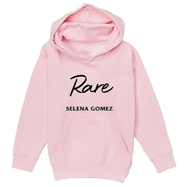 Moletom Selena Gomez - Rare 2