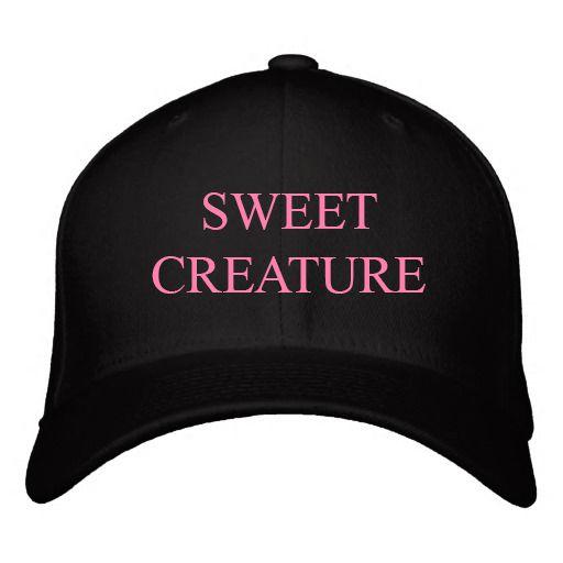 Boné Harry Styles - Sweet Creature