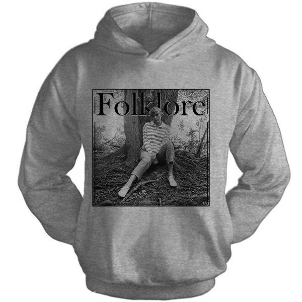 Moletom Taylor Swift - Folklore