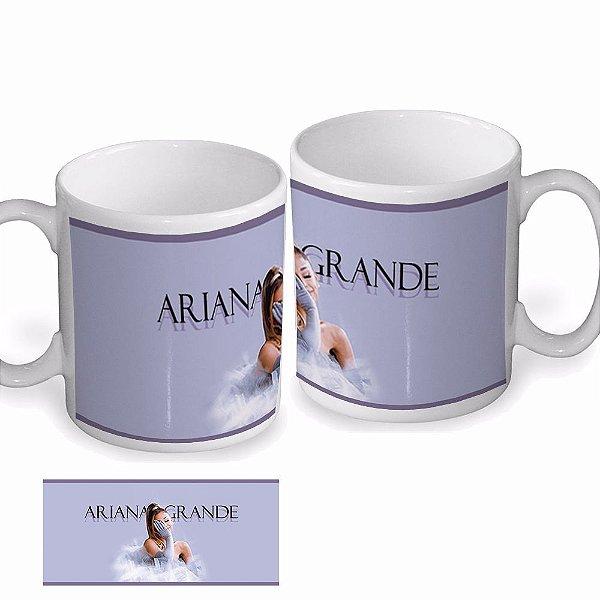 Caneca Ariana Grande
