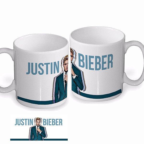Caneca Justin Bieber 2