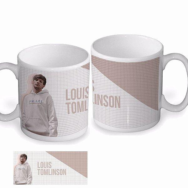 Caneca Louis Tomlinson