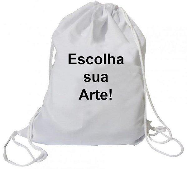 SacoChila - Escolha sua Arte