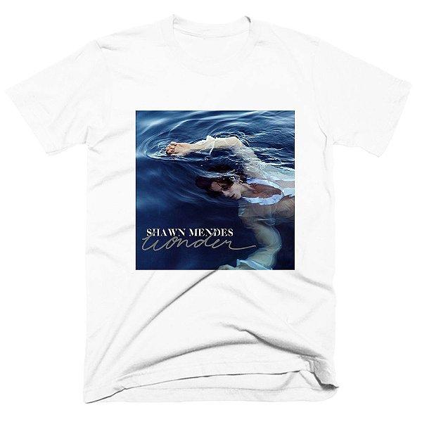 Camiseta Shawn Medes - Wonder 2