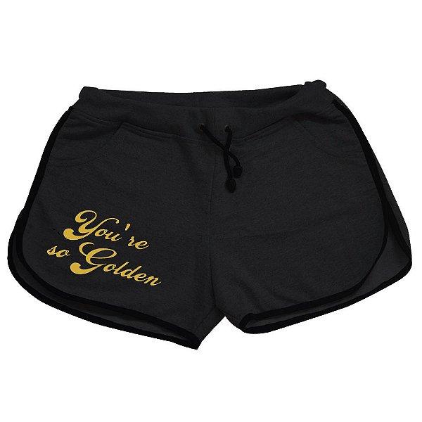 Shorts Harry Styles - Golden