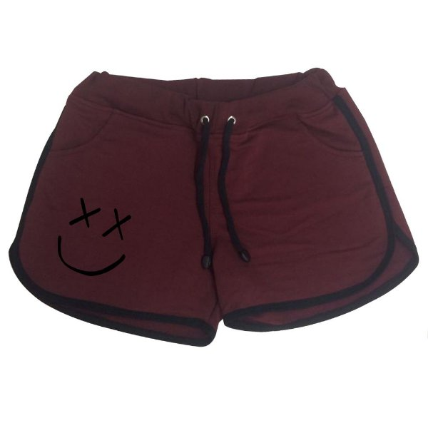 Shorts Louis Tomlinson -Smile