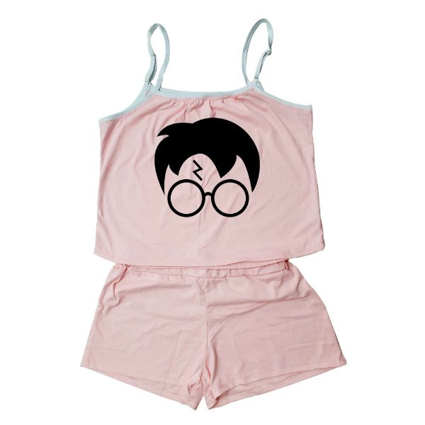 Baby Doll Harry Potter - Harry