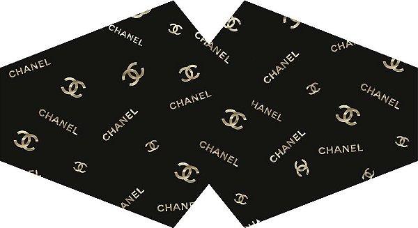 Máscara - Chanel3