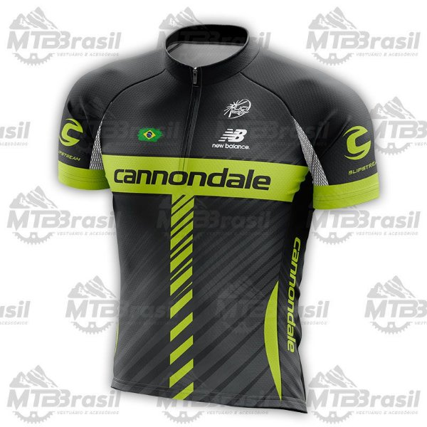 CAMISA CICLISMO CANNONDALE PRO TOUR