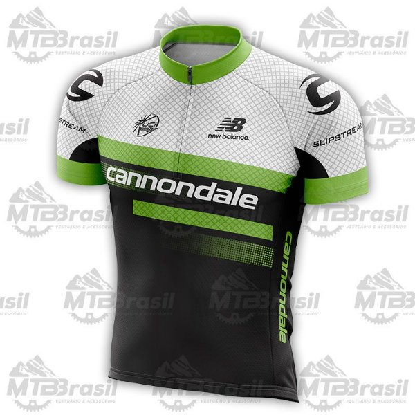 CAMISA CICLISMO CANNONDALE UCI