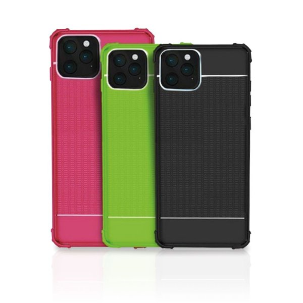 Capa TPU Color Shock