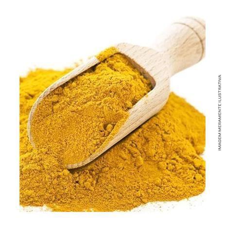 Mostarda amarela em pó - 100grs