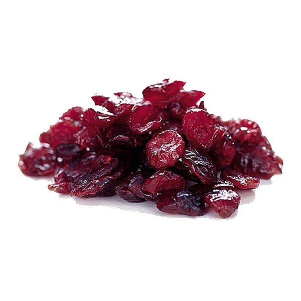 Cranberry Desidratada granel - 100g