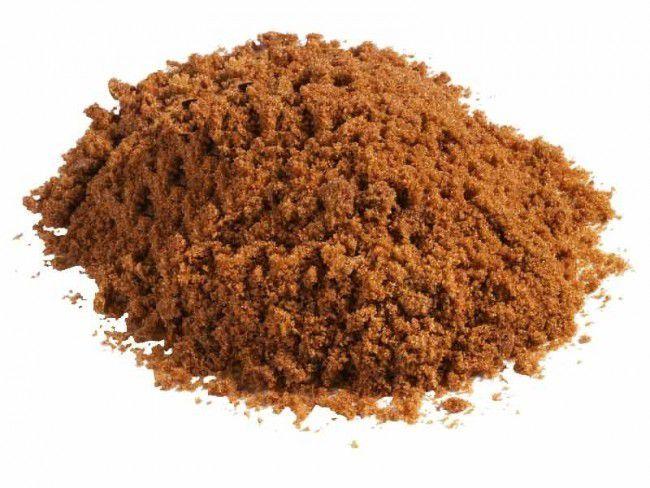 Açúcar de Coco Granel - 100g
