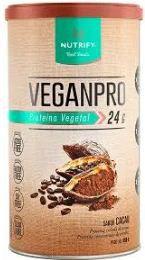 Veganpro sabor cacau 550g