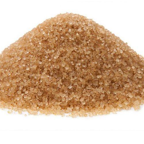 Açúcar Demerara a granel - 100 gr