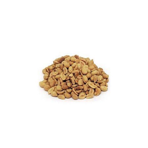 Amendoim c/ Alho Salgado Granel - 100 gr