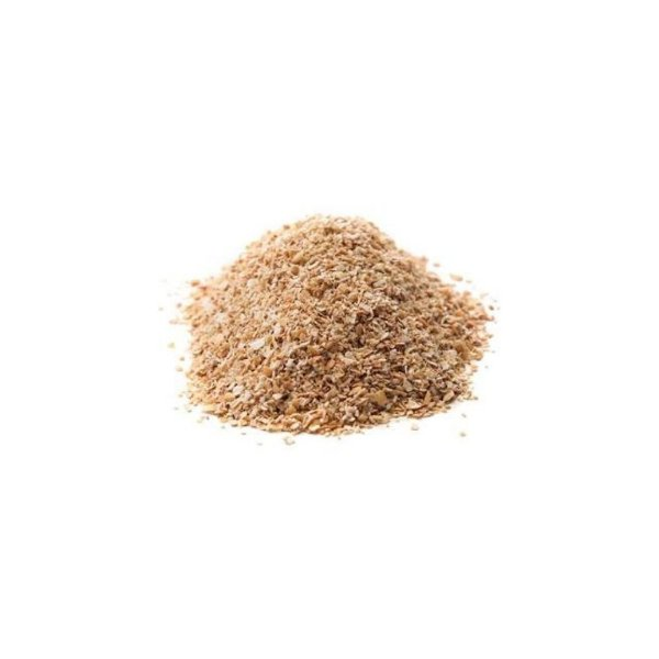 Farelo de Trigo Grosso Granel - 100 gr