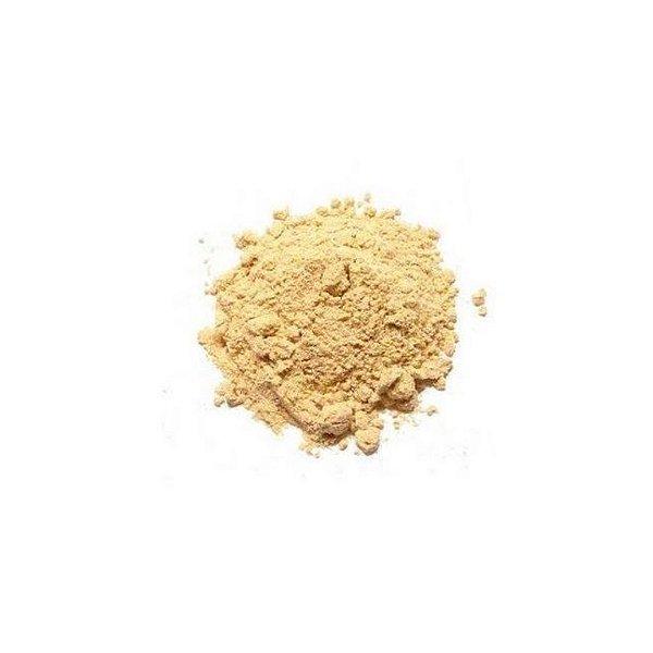 Gengibre em Pó Granel - 100 gr