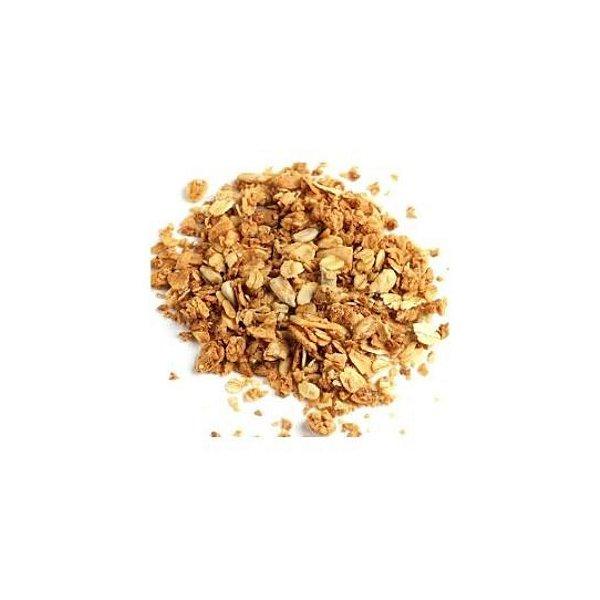 Granola Artesanal de castanhas Granpic Granel - 100 gr