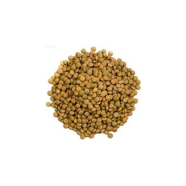 Lentilha Canadense Granel - 100 gr