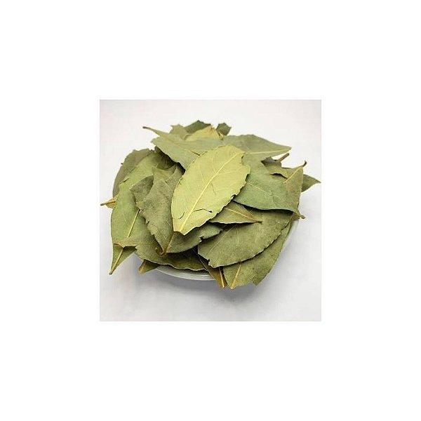 Louro Nacional Folhas Granel - 100 gr