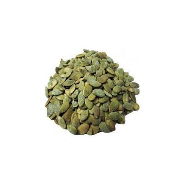 Semente de Abóbora s/ Casca torrada salgada Granel - 100 gr