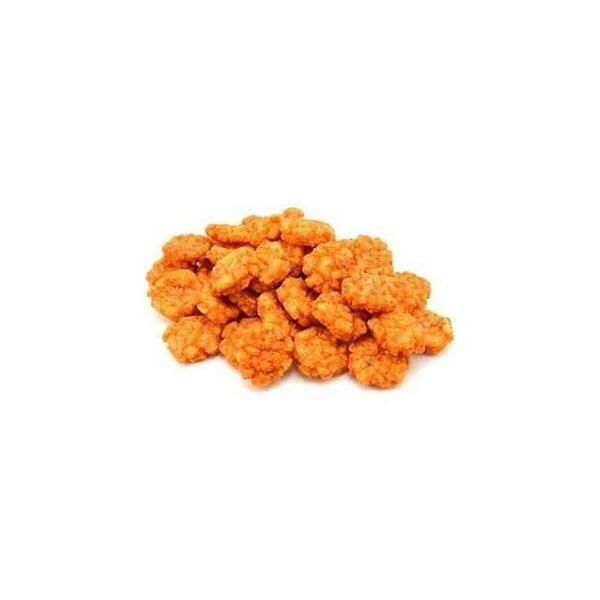 Snack Biscoito Arroz Queijo Granel - 100 gr