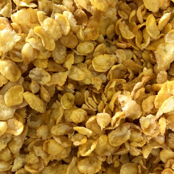 Sucrilhos Corn Flakes Granel - 100 gr