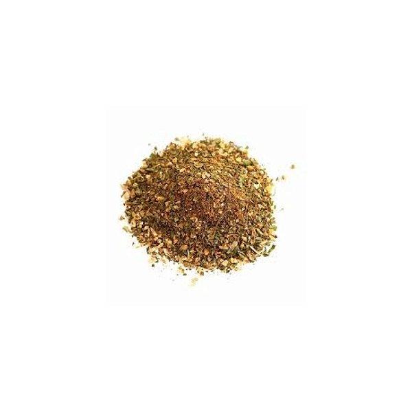 Tempero p/Churrasco s/Pimenta Granel - 100 gr