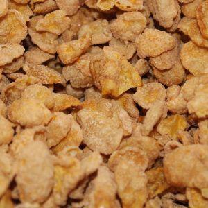 Sucrilhos Açúcar Mascavo Granel - 100 gr