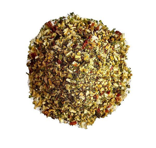 Chimichurri sem pimenta  100grs