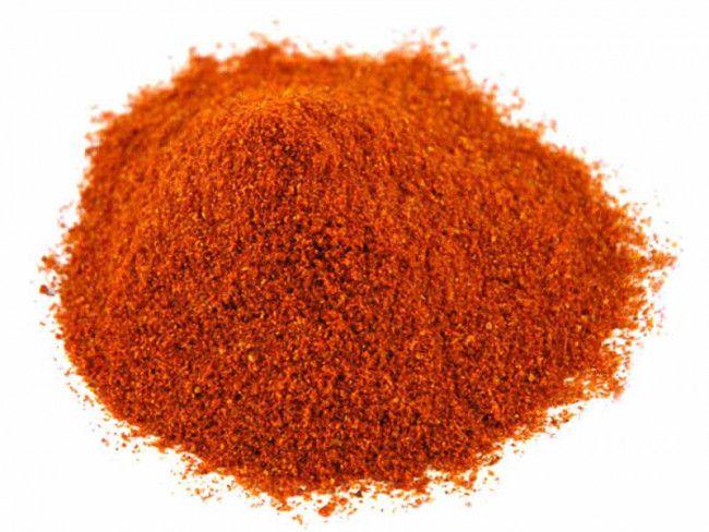 Paprica Picante Granel - 100 gr
