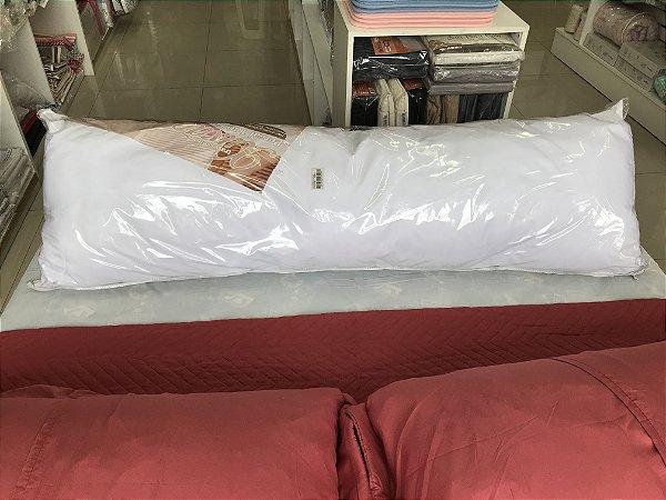 Travesseiro de corpo xuxão percal 180 fios - Juma enxovais
