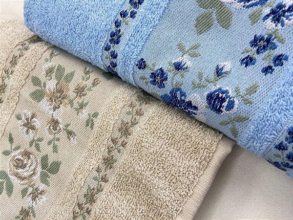 Toalha Rosto nanosoft algodão - Camesa