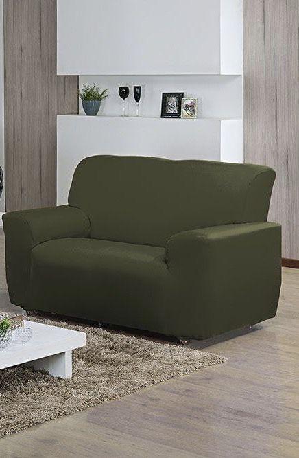 Capa para sofá 2 lugares